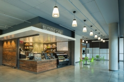 summit cafe